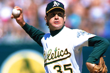 Bob Welch, 1990 AL Cy Young Winner, Passes Away Tragically at 57 Years Old