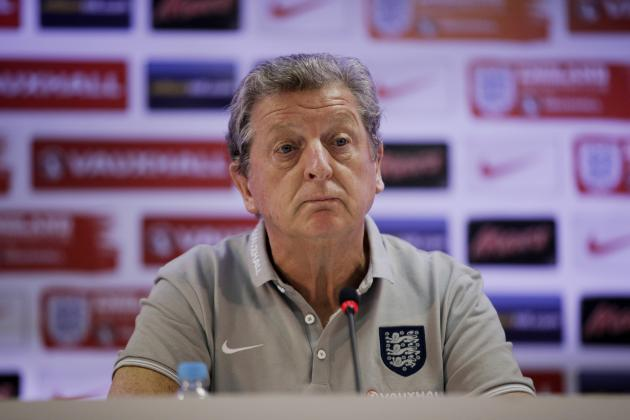 England Manager Roy Hodgson Must Use His Exciting Youngsters Wisely