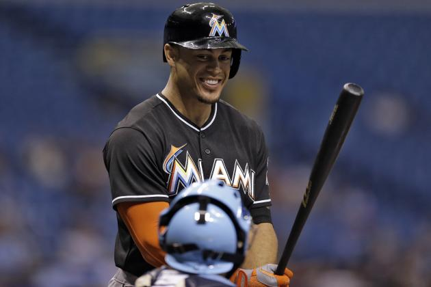 Miami Marlins Seeking Record-Tying 13-Game Interleague Win Streak Tuesday Night