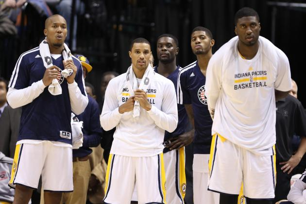Indiana Pacers Need Legitimate Point Guard to Take Next Step