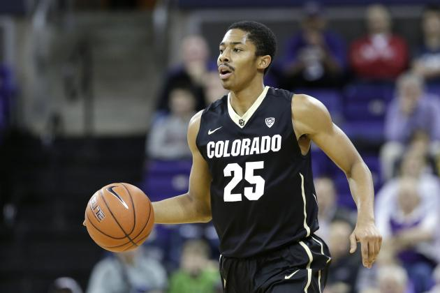 Spencer Dinwiddie NBA Draft 2014: Highlights, Scouting Report for Pistons Guard