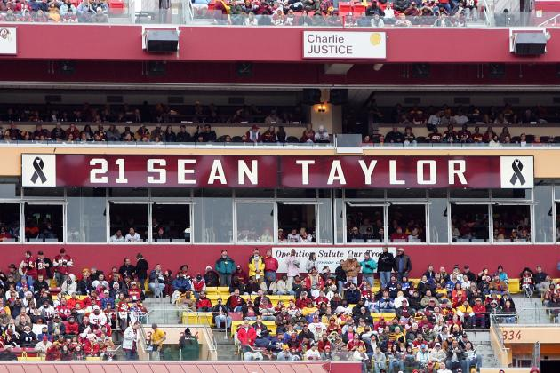 Jason Mitchell Sentenced to Life in Prison for 2007 Murder of Sean Taylor