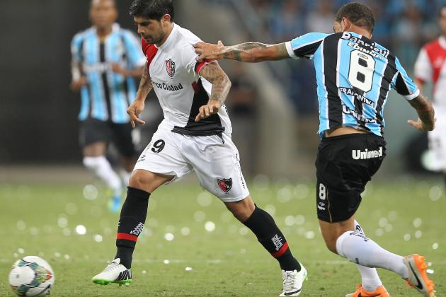 Argentina Had Reason to Take Enzo Perez over Ever Banega, but It Could Backfire