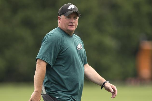 Why Chip Kelly's Eagles Will Set the Offensive Standard in 2014