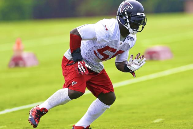 Sean Weatherspoon Injury: Updates on Falcons LB's Recovery From Achilles Surgery