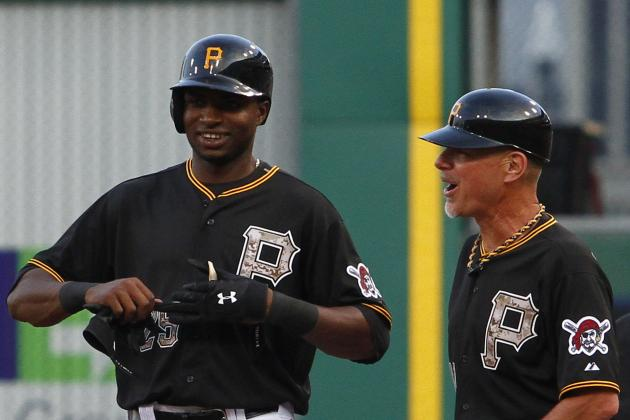 Pirates Lose to Cubs in Polanco's Debut