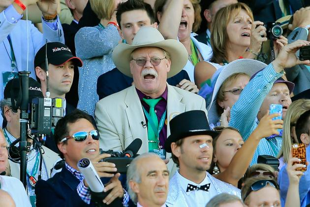 Belmont Stakes 2014: California Chrome's Loss Won't Change Triple Crown Format