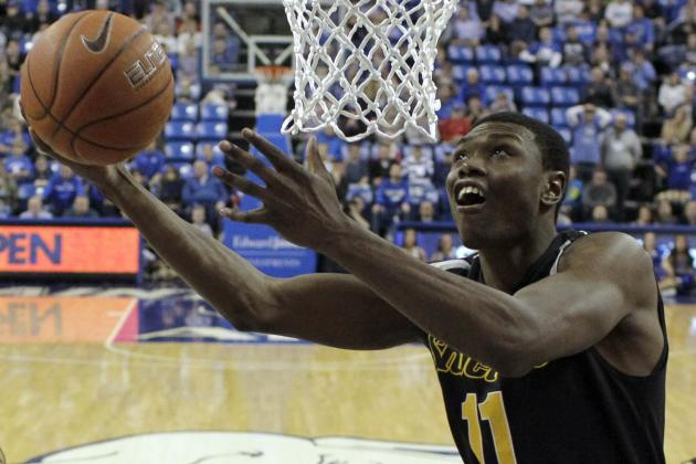 Cleanthony Early NBA Draft 2014: Highlights, Scouting Report for Knicks Rookie