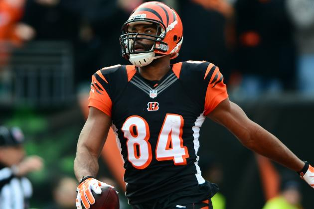 Report: Hernia Surgery Is Ailment Keeping Jermaine Gresham out of OTAs