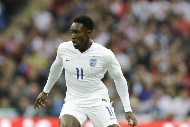 Danny Welbeck Injury: Updates on England Star's Thigh and Return
