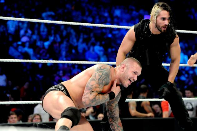 Seth Rollins and Randy Orton Cannot Coexist as Allies in WWE