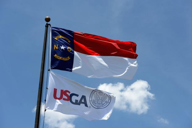 Shaggy Pinehurst to Offer a Stiff New Test at 2014 US Open