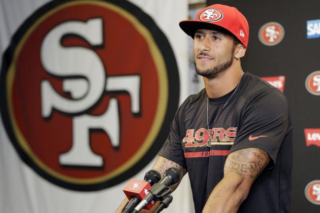 San Francisco 49ers: Will Colin Kaepernick's Deal Make It Harder to Sign Players