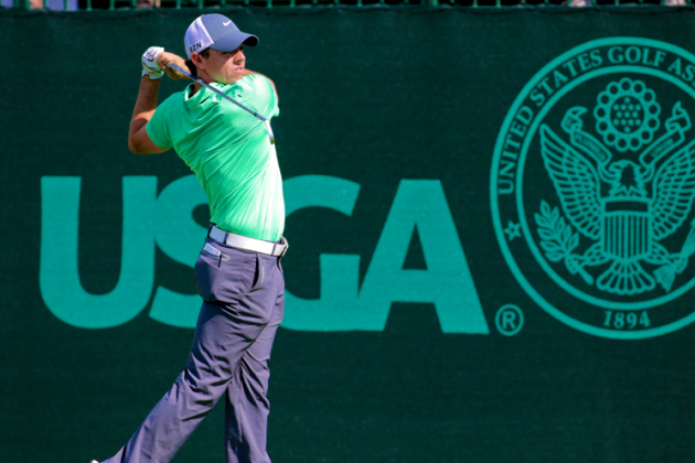 Rory McIlroy Focused on Bringing the Buzz Back to His Golf at 2014 US Open