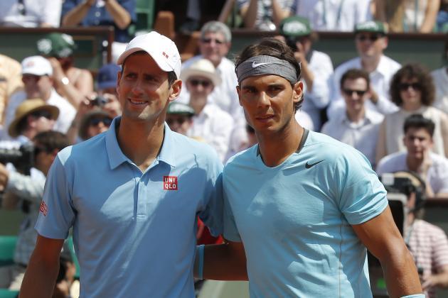 What Else Remains in the Rafael Nadal-Novak Djokovic Rivalry?
