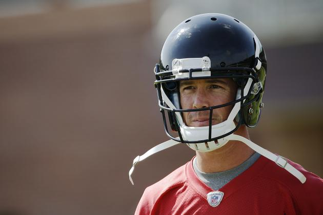 Is Matt Ryan Ready for Return Toward NFL Elite?