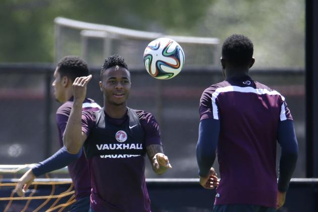 What Danny Welbeck's Injury Scare Could Mean for England at the World Cup