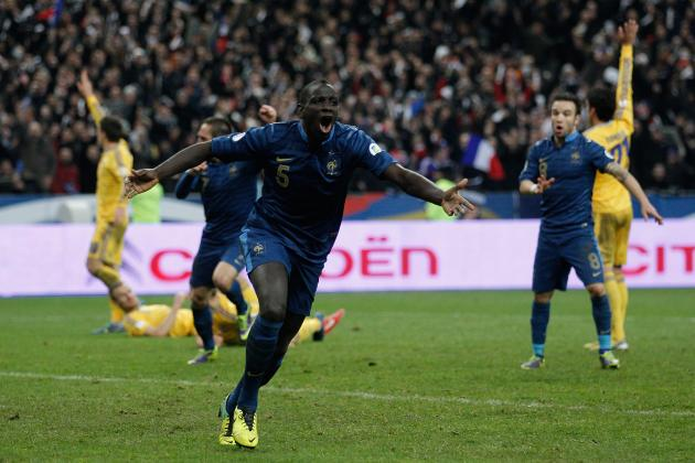 France's Mamadou Sakho Can Emerge as a Liverpool Leader During the World Cup