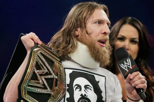 WWE News: Daniel Bryan to Remain in WWE Title Picture Upon Return from Injury