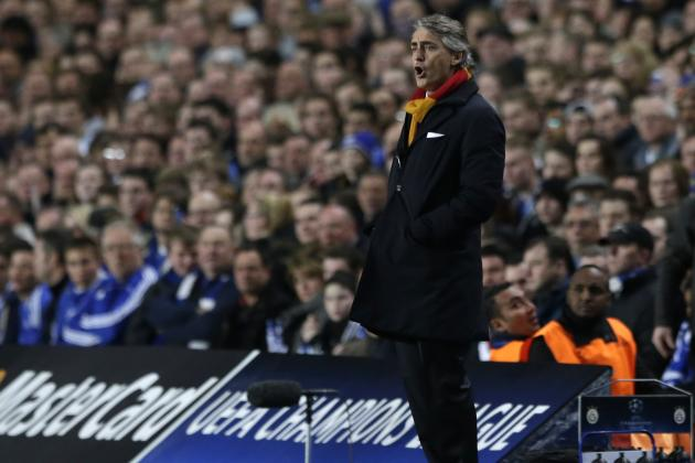 Roberto Mancini and Galatasaray Officially Part Company Amid Serie A Rumours