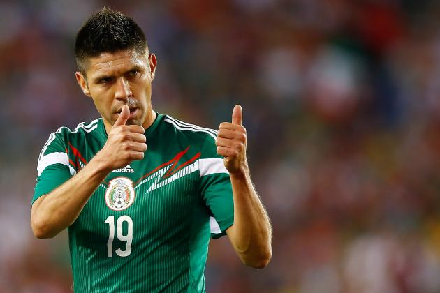 Mexico vs. Cameroon: Film Focus Previewing World Cup Group A Match