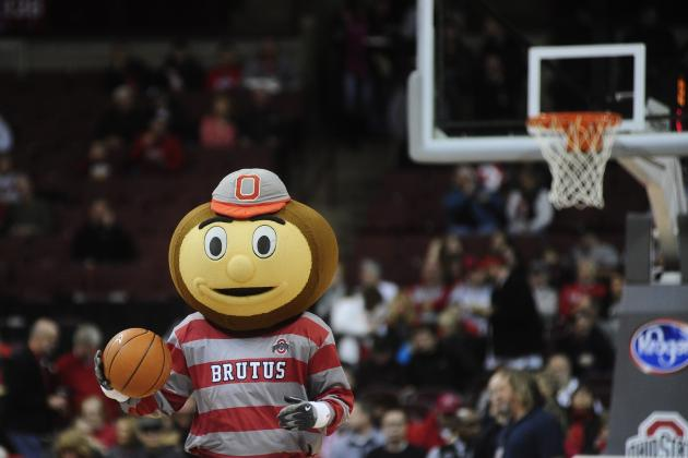 Ohio State Basketball: Biggest Threats to Buckeyes' 2014-15 Big Ten Title Hopes