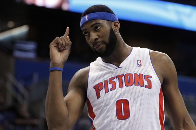 Can Stan Van Gundy Make Andre Drummond an All-Star Center Next Season?