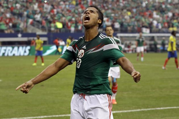 Mexico vs. Cameroon: Form Guide, Live Stream and Prediction for 2014 World Cup