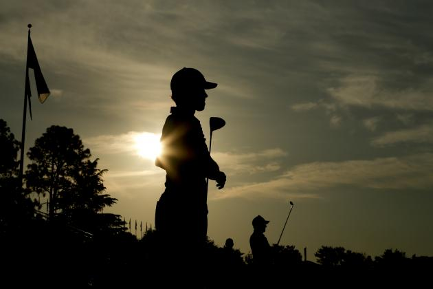 US Open Field 2014: Final Odds and Predictions for Golf's Top Sleepers
