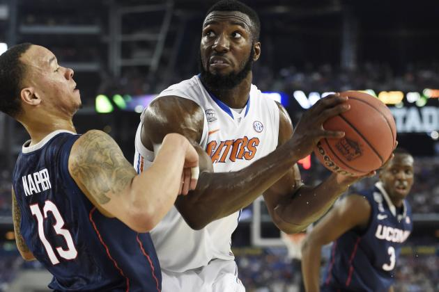 Full Scouting Report for NY Knicks' Top 2014 Draft Targets
