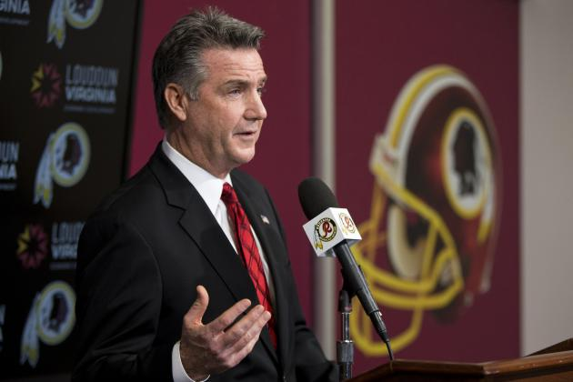 Do the Redskins Need to Make a Salary Cap Move?