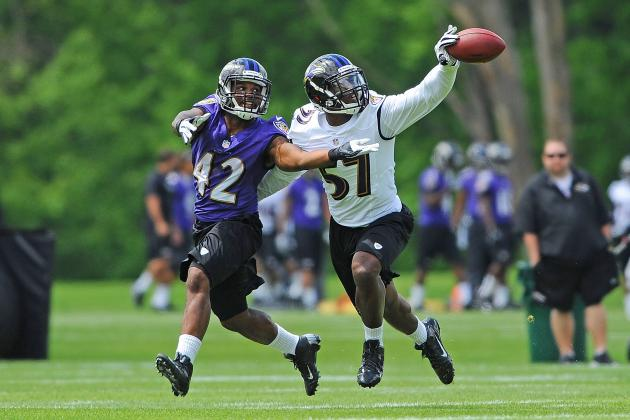 Defensive Speed Could Be Coming Back for the Ravens