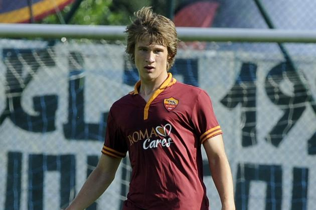 Club Statement: Tin Jedvaj