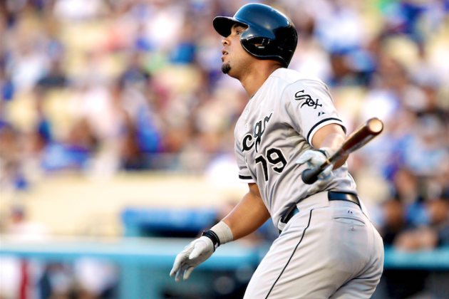How MLB Pitchers Can Try to Slow Down Jose Abreu's Red-Hot Power Bat