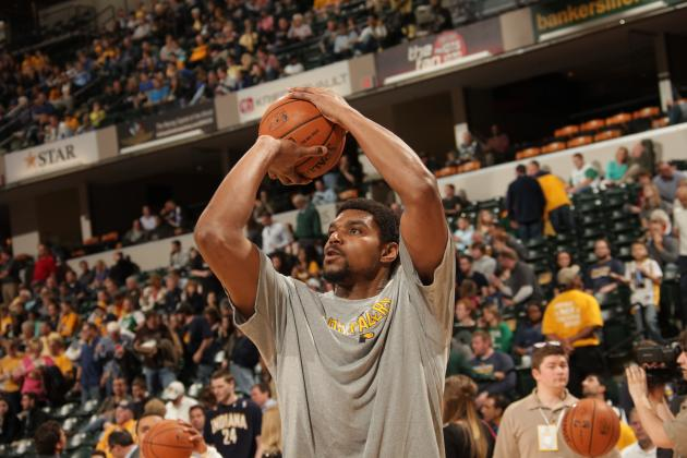 Can Andrew Bynum Come Home Again to the LA Lakers?