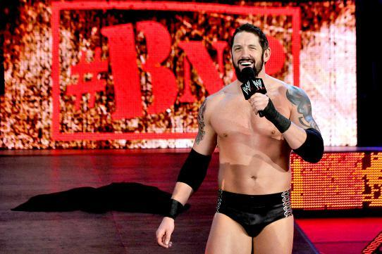Bad News Barrett's Popularity Sums Up the Modern WWE Audience