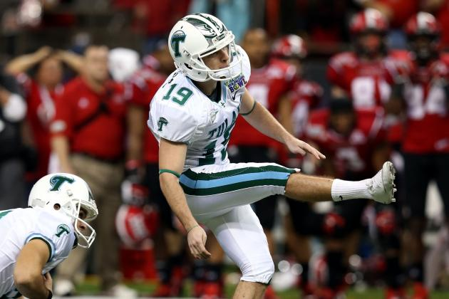 Chiefs Rookie Kicker Cairo Santos of Brazil Has a Personal Interest in World Cup
