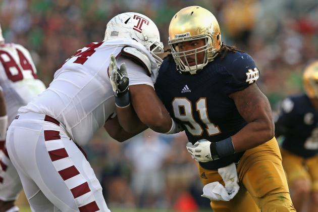 The Case for and Against Notre Dame Making College Football Playoff