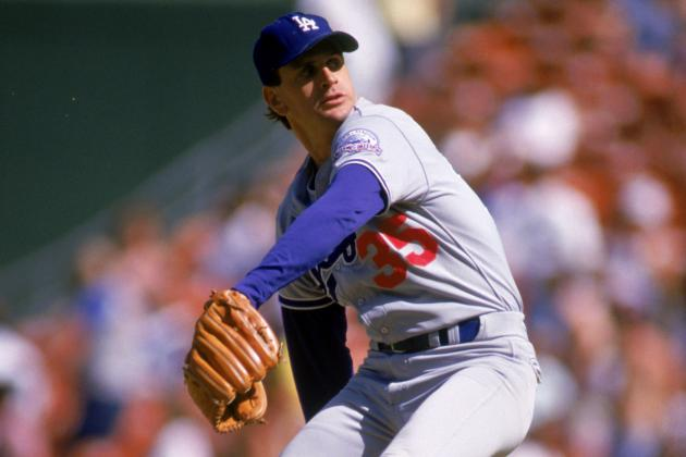 Remembering the Dodgers' Bob Welch, Weaver of World Series Dreams