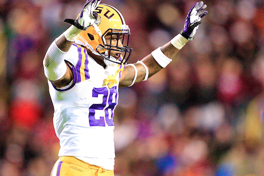 Jalen Mills Arrested: Latest Details, Mugshot and More on LSU DB