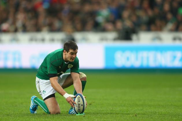 Argentina vs. Ireland: Date, Time, Live Stream, TV Info and Rugby Preview