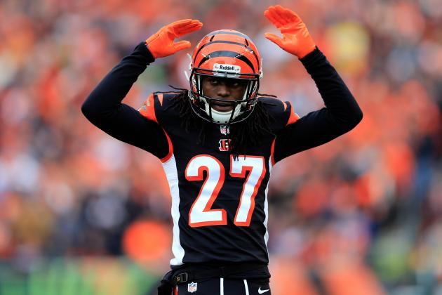 Could Dre Kirkpatrick Be a Starter in the Bengals Secondary This Season?