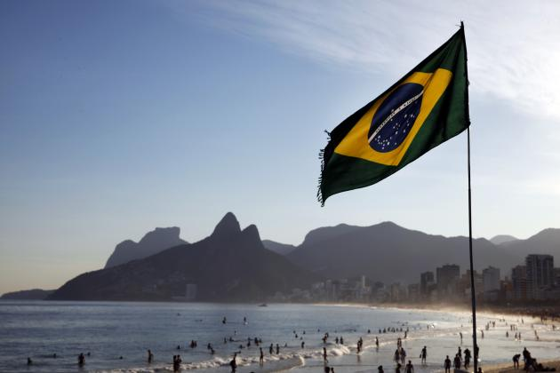Why the 2014 World Cup Will Be the Biggest Sporting Event Ever