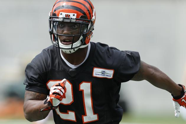 Notes: Rookies face changes; Bengals sign another tackle