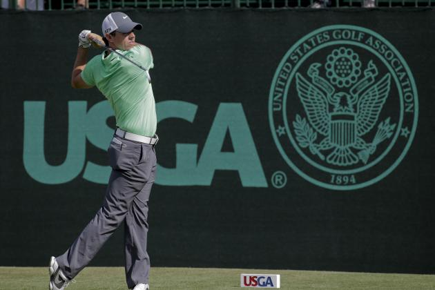 US Open Favorites 2014: Final Odds and Predictions for Golf's Top Contenders