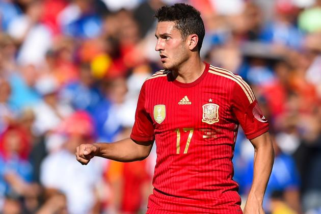 Spain's Squad Players Who Could Have a Huge Impact at 2014 FIFA World Cup