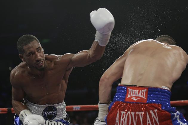 Demetrius Andrade vs. Brian Rose: Fight Time, Date, TV Info and More