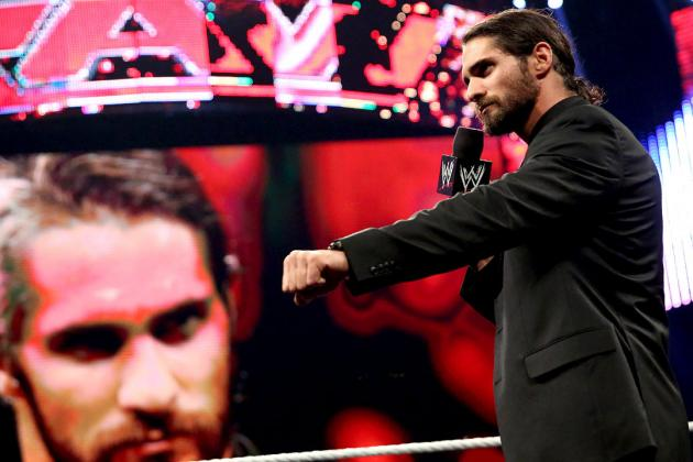 Looking Back at Seth Rollins' Pre-WWE Life as Tyler Black