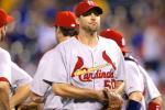 Wainwright Undergoes MRI on Elbow