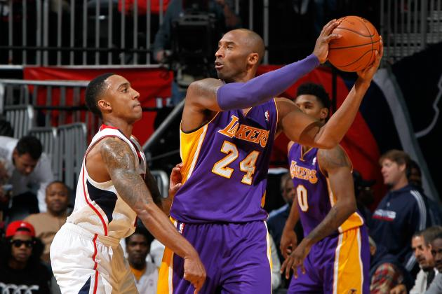How Kobe Bryant Must Adapt to Succeed with Los Angeles Lakers in 2014-15